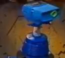Mike's Robot