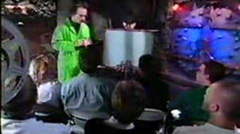 MST3K 704 (Incredible Melting Man) Promo
