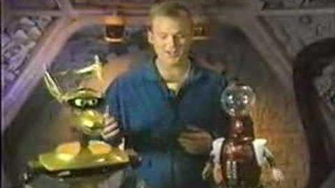 MST3K Convention Advertisement