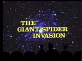 MST3K 810 - The Giant Spider Invasion