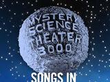 Songs in the Key of MST