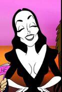 VampiraCartoon