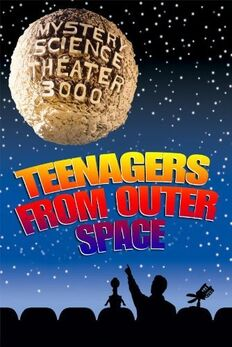 Teensfromouterspace