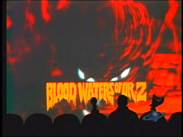 Mst3k 1005 blood waters of dr. z mst3k fandom powered by wikia