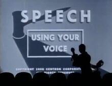 Speechshort