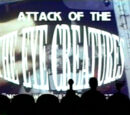 MST3K 418 - Attack of the the Eye Creatures