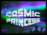 MST3K K10 - Cosmic Princess