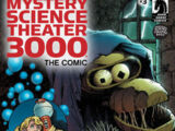 Mystery Science Theater 3000: The Comic No. 3