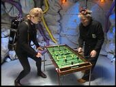 WaterPoloFoosball