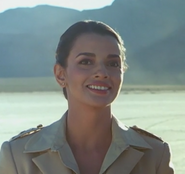 RiffTrax- Persis Khambatta in Megaforce