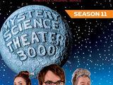 Mystery Science Theater 3000: Season 11