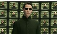 RiffTrax- Keanu in Matrix Reloaded