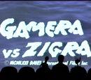 MST3K 316 - Gamera vs Zigra