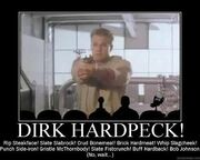 Space Mutiny- Dirk Hardpeck