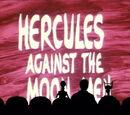 MST3K 410 - Hercules Against the Moon Men