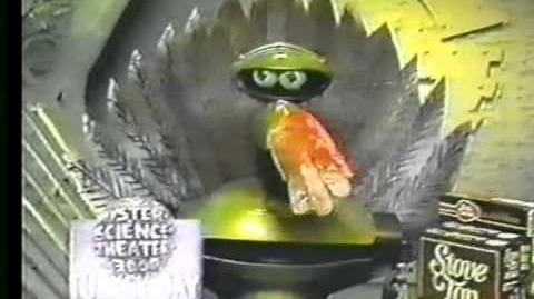 MST3K - Turkey Day '92 Extras