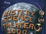 Mystery Science Theater 3000: The Essentials