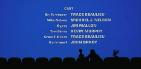 Mst3k the movie credits
