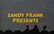 MST3k- Fugitive Alien- Sandy Frank Presents Credit