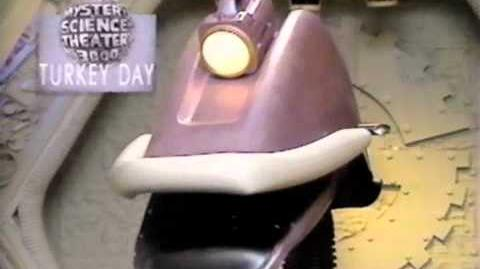 MST3K - Turkey Day '92