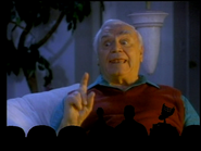 Ernest Borgnine in MST3k