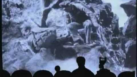 MST3K - Rock Climbing Lowlights of Lost Continent