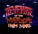 MST3K K02 - Revenge of the Mysterons from Mars