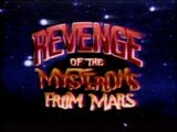 MST3K K02 - Revenge of the Mysterons from Mars