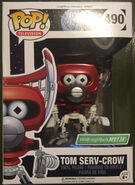 Serv-CrowBox