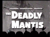 MST3K 804 - The Deadly Mantis