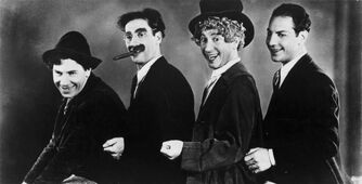 Marx Bros References Mst3k Fandom Powered By Wikia