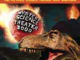 The Mystery Science Theater 3000 Collection, Volume 10