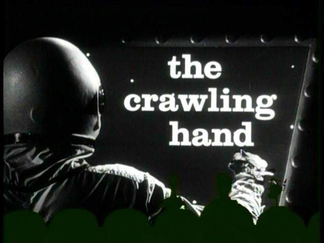 mst3k 106 the crawling hand mst3k fandom powered by