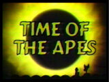 MST3K K17 - Time of the Apes