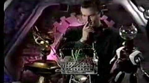 MST3K 705 (Escape 2000) Promo