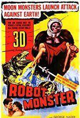 Robot Monster (film)