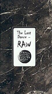 MST3k BBI The Last Dance VHS