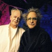 MST3k Trace and Jack Beaulieu