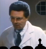 MST3k- Tony Bova in Werewolf