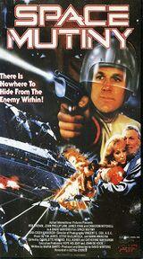 Space Mutiny (film)