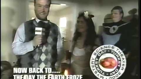 MST3K - Turkey Day '93