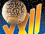 Mystery Science Theater 3000: Volume XXII