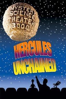 HerculesunchainedAmazon