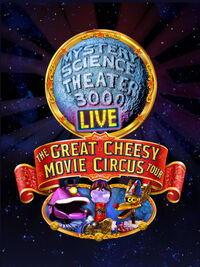 MST3KLIVECheesy