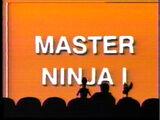 MST3K 322 - Master Ninja I