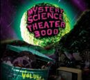The Mystery Science Theater 3000 Collection, Volume 8