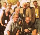 MST3K at Comic-Con '08