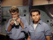 RiffTrax- Gary Clarke and Tommy Cook in Missile to the Moon