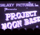 MST3K 109 - Project Moon Base