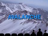MST3K 1104 - Avalanche
